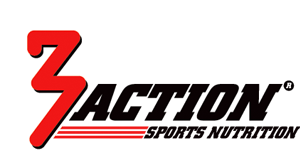 Logo 3Action Sports Nutrition